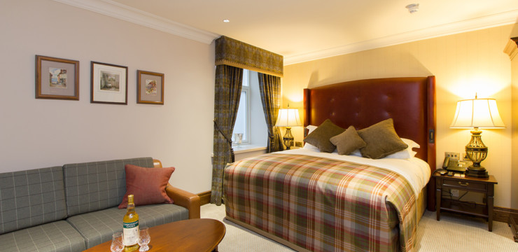 The Glen Spey Suite