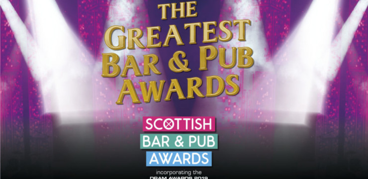 FINALISTS FOR WHISKY BAR OF THE YEAR
