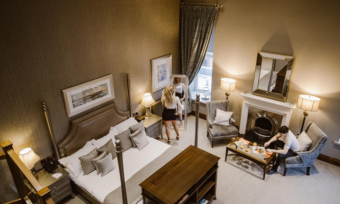 Caperdonich Suite